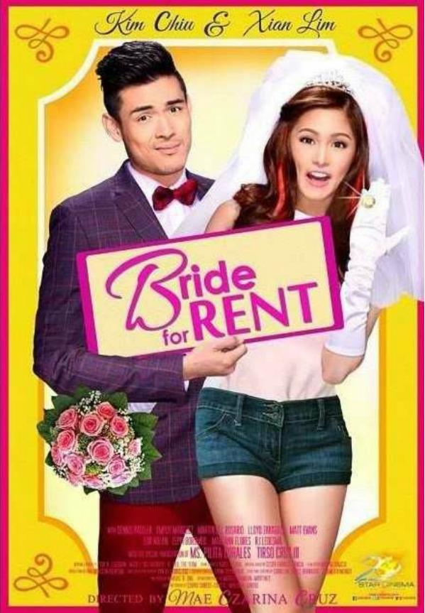 Bride for Rent (2014) - IMDb